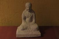 北周石造佛像