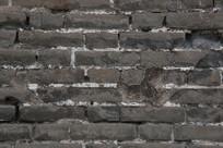 青砖城墙背景图片