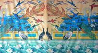 百鸟图传统绘画