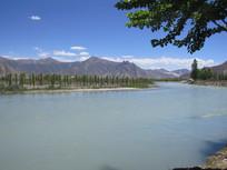 山水自然风景图片