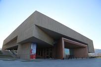 天津博物馆外景