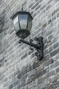欧式路灯壁灯