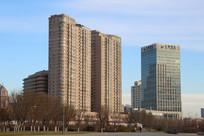 天津居民大楼