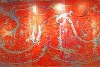 古典龙纹绘画图片