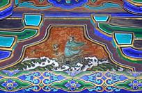 韩湘子-八仙人物绘画
