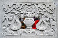 花纹雕刻艺术