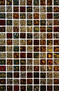 玛瑙装饰墙面