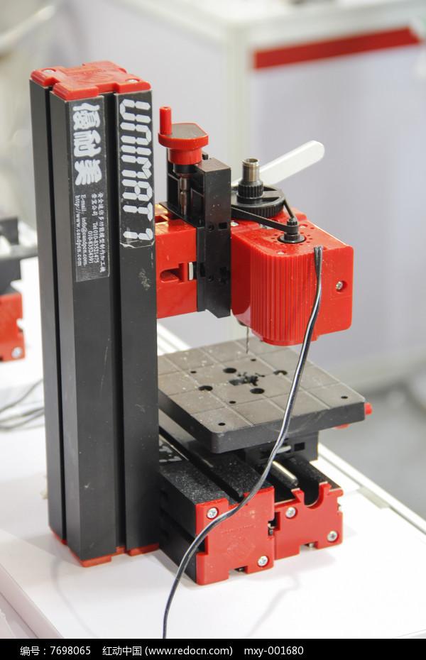 线切割机器