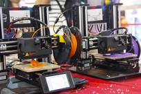 展示3D打印
