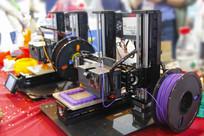 3D打印场景美