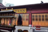 古寺庙土木建筑摄影