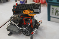 模块机器人