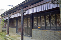 古香古色土木建筑