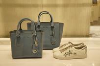 鞋子和皮包
