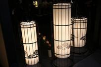 新中式景观灯具