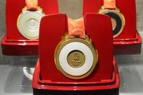 北京奥运会金牌