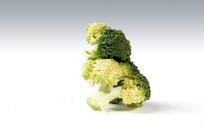 高清拍摄西蓝花蔬菜高质感大图