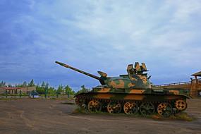 二战时期坦克