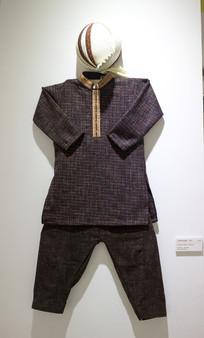 巴基斯塔男童服饰