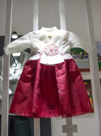 韩国女童服装
