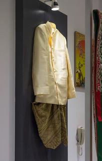 泰国新郎服饰
