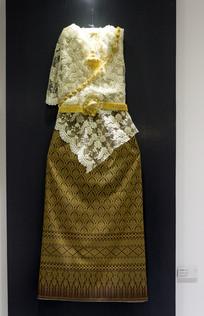 泰国新娘服饰