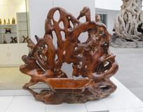 精美木雕工艺