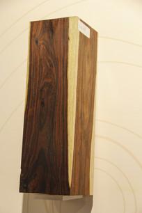 断面木纹展示