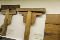 木工结合部件