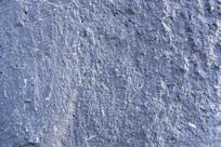 青灰色的玄武岩