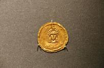 公元1世纪泰伊黄金金币