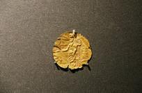 公元1世纪泰伊金币黄金