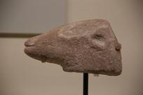 新石器时代沙特石绵羊首