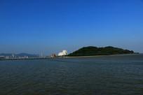 珠海野狸岛