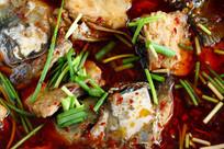 美味水渚鱼