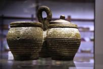 民国时期瓷罐