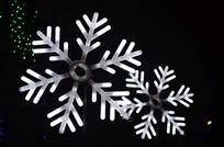 雪花装饰灯饰