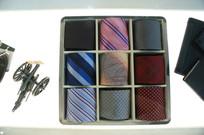 领带陈列架