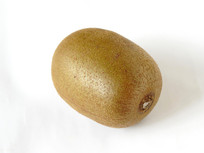 一个猕猴桃