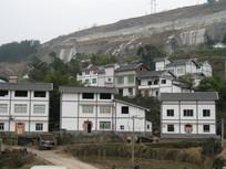 新农村建筑