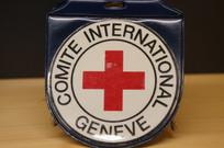 红十字国际委员会徽章