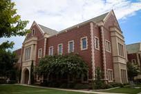 美国俄克拉荷马大学内洋楼