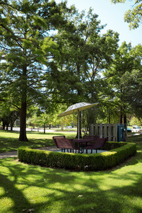 美国俄克拉荷马大学休闲场所
