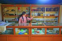 绰尔河农耕博物馆供销社