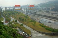 三峡大坝工程