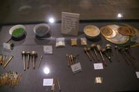 制作玉器常用工具