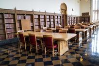 俄克拉荷马大学图书馆
