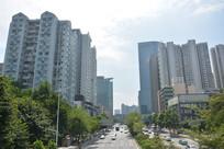 广州石牌东建筑群