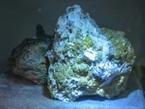 矿石原材料磁铁矿