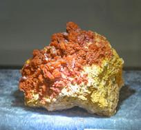矿石原材料钒铅矿